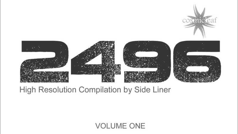 2496, Vol. 1 [COMPILATION PREVIEW] Out 10 Jan 2018 - PREORDERS OPEN