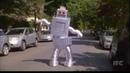 Я робот-долбоёб XD