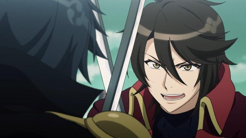 Трейлер сериала Bakumatsu » Freewka.com - Смотреть онлайн в хорощем качестве