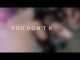 Laidback Luke &amp Marc Benjamin - We're Forever (Ft. N.U.M) (Lyric Video)
