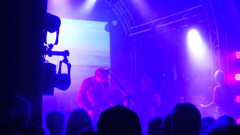 Kandodo feat. Robert Hampson @ Roadburn, Tilburg, Netherlands, 2015.04.09