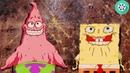 Спанч Боб и Патрик находят корону Нептуна. Губка Боб – квадратные штаны (2004) год.