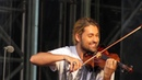 Davdi Garrett -Rehearsal 2- Milano -30.05.2015