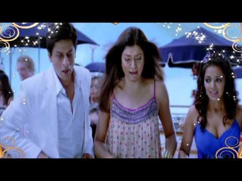 Shah Rukh Khan SRK ~ Давай помиримся моя любимая