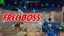 НОВОГОДНЕЕ ОБНОВЛЕНИЕ FREE BOSS ADMIN VIP CS 1 6 Зомби сервер