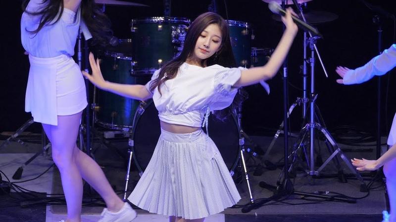 [180515] 러블리즈 Lovelyz (예인 Yein) - 아츄 Ah-Choo (명지대학교 자연캠퍼스 축제) 4K 직캠Fancam by PIERCE