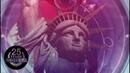 ROINE STOLT'S THE FLOWER KING - Lost America (2018, Lyric Video)