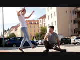 Dynoro Gigi D`Agostino - In My Mind (Shuffle Dance).Amateur Dance Cover