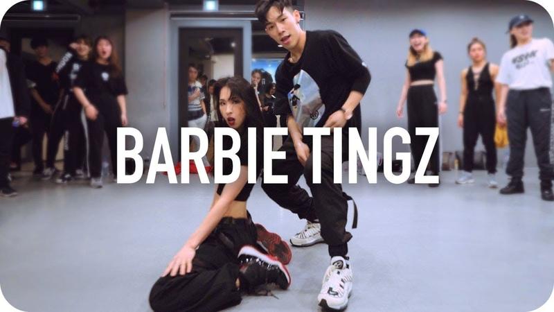 Barbie Tingz - Nicki Minaj / Mina X Koosung Choreography
