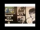 04.09.2018 Видео от угрей снятых в Tower Records Shibuya в предверии релиза альбома Mature.