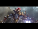 Ролик World of Warcraft- Battle for