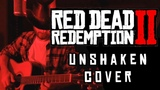 Unshaken (May I) Red Dead Redemption 2 OST D'Angelo Cover by ortoPilot