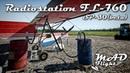 SP 30 beta by Mad Flight Studio X Plane 11 Radiostation FL 760