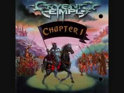 Cryonic Temple - The Gate Keeper