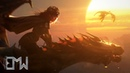 Most Epic Music: M'envoler Vers Toi (Fly To You) by Phil Rey Gibbons (feat. Felicia Farerre)