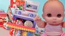 Куклы Пупсики и волшебная плита Плей До/Открываем Сюрпризы Чупа Чупс Барбоскины, Щенячий Патруль