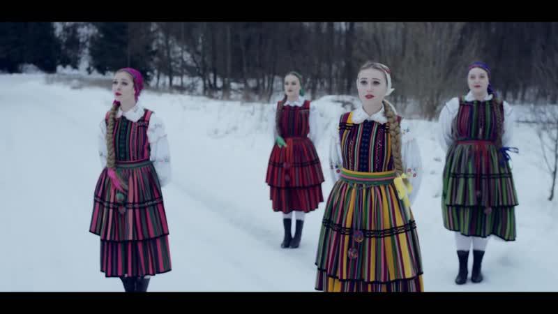 """TULIA _""""Nieznajomy_"""" (Dawid Podsiadło folk cover)"""