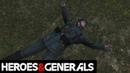 Heroes Generals Funtage Random moments 3