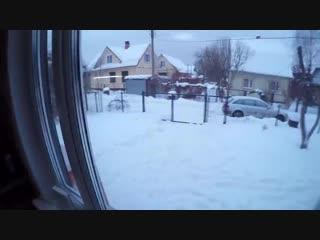 Отопление дачи зимой - дачные истории - vk.com/tricks_lf