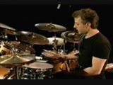 Dave Weckl - How To Develop Your Own Sound, part 3