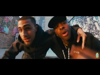 KAMI & Smoko Ono - Reboot ft. Chance The Rapper & Joey Purp (Dir. by @_ColeBennett_)