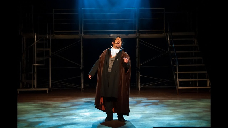 Frankenstein: A New Musical Birth To My Creation (Directed by Ray Buffer)