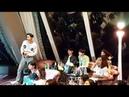 Krist Singto ฟังเพลงก่อน Surprise สิงโต Oishi Exclusive Fan Meeting OishiSummerTrip2018 @ 28 07 18