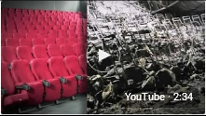 Билеты в кинотеатр Зимняя Вишня в Кемерово раздавали