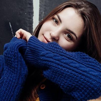 Аня Ткачук