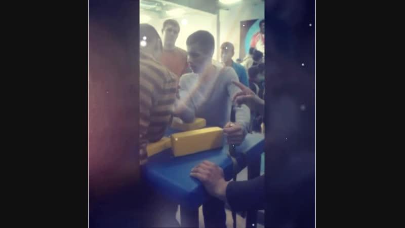 Резан Хидиров в 50 кг