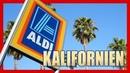 Besuch bei ALDI Kalifornien - Supermärkte Einkaufen in USA