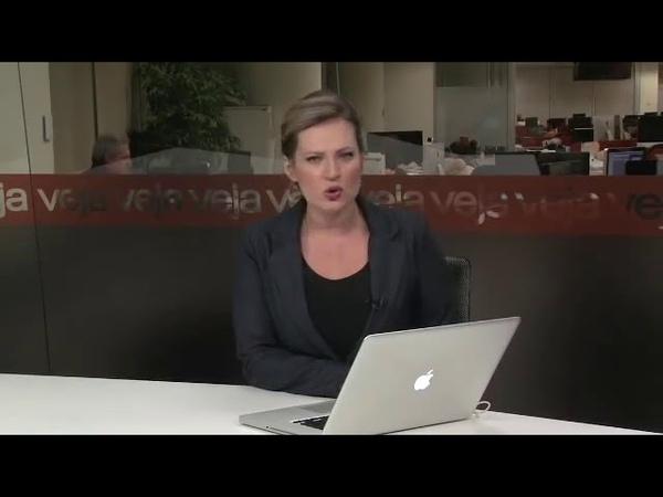 Joice Hasselmann ataca Bolsonaro e defende Maria do Rosário