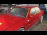 Toyota Cresta Real Red Pearls Plasti Dip