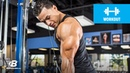 Ultimate Shoulders Triceps Blast Steven Lopez