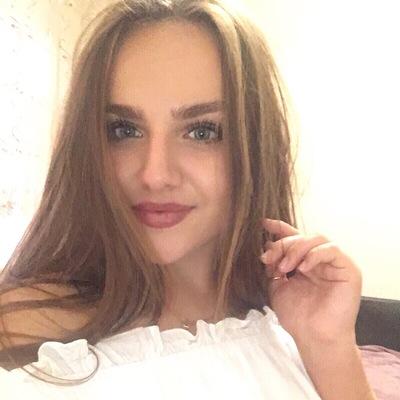 Олеся Лещишина