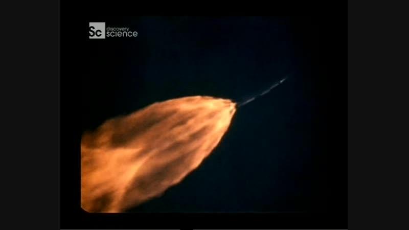 Discovery Аппараты лунных программ Saturn V