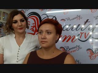 Видео-урок макияжа. Смотрим и учимся!