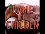 America, tomorrow night its a game of chicken on an all new #MasterChef !! Who will be the king of the coop