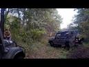 в поисках берлоги по-Светлогорски GPS 29.09.18 ч17