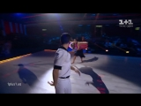 Игорь Ласточкин и Илона Гвоздева - Лирический джаз - #Танцысозвездами. 5 сезон