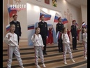 В День Конституции в Новочебоксарске прошел праздничный концерт