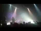 Saturnus - Inflame My Heart (Live@Opera Concert Club, SPb) 20-10-17