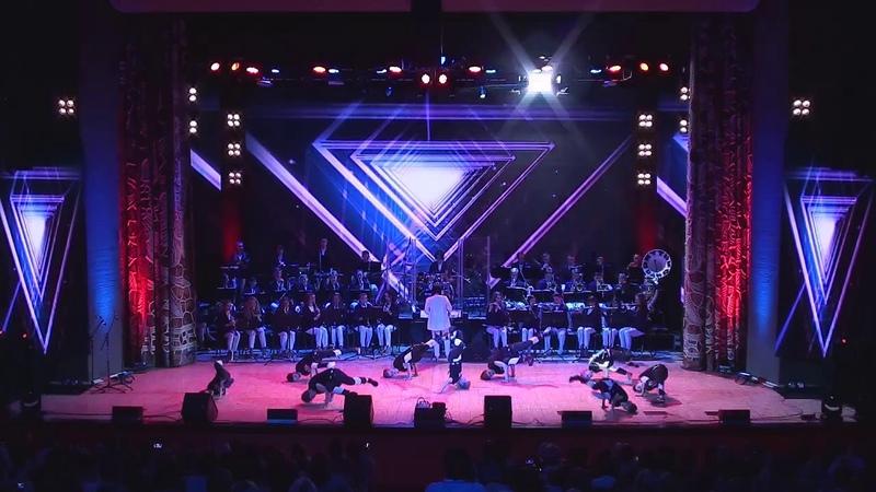 Rhythm Band и Brooklyn Рей Паркер саундтрек к к ф Охотники за привидениями