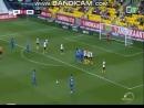 Український півзахисник Генка Руслан Малиновський допоміг своїй команді перемогти Локерен у матчі чемпіонату Бельгії.