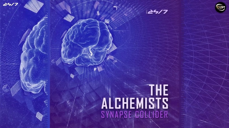 The Alchemists - Synapse Collider