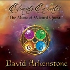 David Arkenstone альбом Elements Enchanted (Original Game Soundtrack from Wizard Quest)