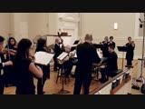G. P. Telemann - Ouverture-Suite in B-flat major Burlesque, TWV 55B8 - Tempesta di Mare