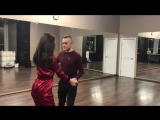 What is loveDmitrii &amp Darin Bachata class
