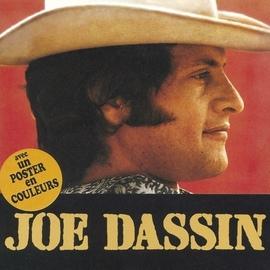 Joe Dassin альбом Elle Était Oh...