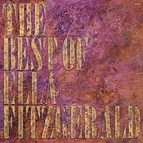 Ella Fitzgerald альбом The Best Of Ella Fitzgerald